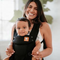 Tula Explore Coast Urbanista - babycarrier