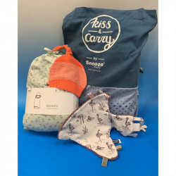 Snoozebaby Kiss & Carry maternity gift