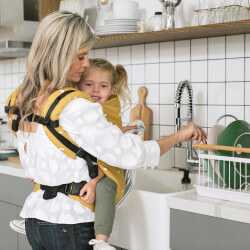 Tula Preschool Play - carrier