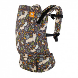 Tula Preschool Fox Tail - carrier