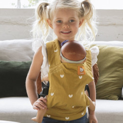 Tula Mini Play - Doll Carrier