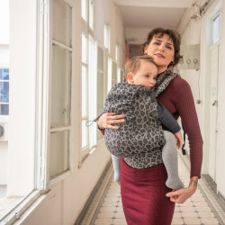 Neko Switch Pars - toddler carrier