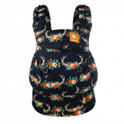 Tula Explore Antlers - babycarrier