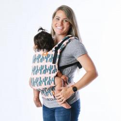 Tula Toddler Carrier Scottsdale