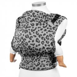 Fidella Fusion 2.0 Leopard - silver - Baby size