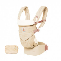 Ergobaby Omni 360 Natural - babycarrier