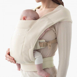 Ergobaby Embrace Cream babycarrier