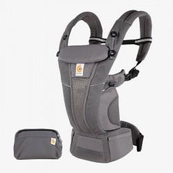 Ergobaby Omni Breeze Graphite Grey - baby carrier