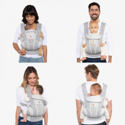 Ergobaby Omni Breeze - baby carrier