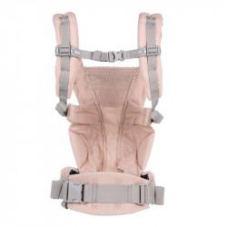 Ergobaby Omni Breeze Pink Quartz - baby carrier