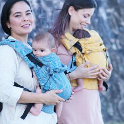 Neko Switch Shiraz & Gemma - toddler carrier