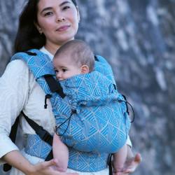 Neko Switch Shiraz - baby carrier