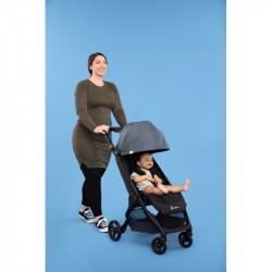 Ergobaby Metro+ Stroller Slate Grey