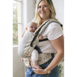 Tula Free to Grow Coast Joshua Tree babycarrier