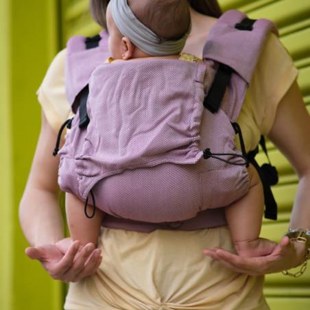 Neko Switch Cotton Candy toddler carrier