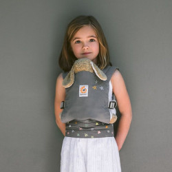 Ergobaby Doll Carrier Chalkboard Stars
