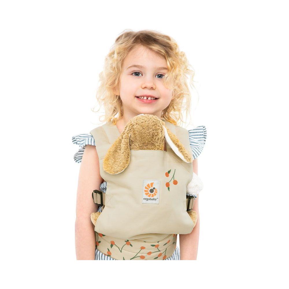 Ergobaby Doll Carrier Clementine