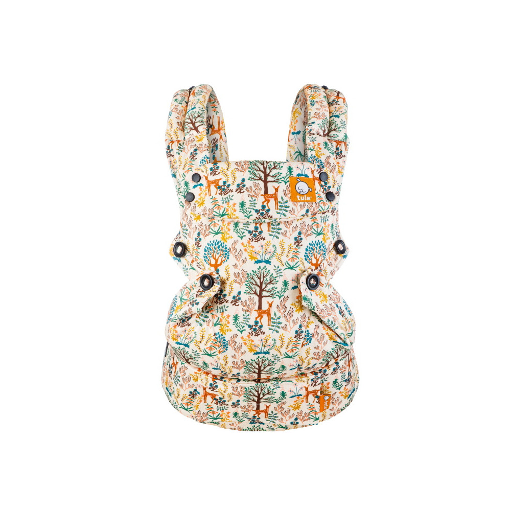 Tula Explore Charmed - babycarrier