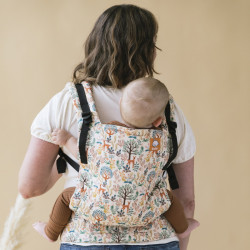 Tula Free to Grow Charmed babycarrier