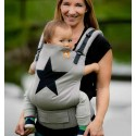 Tula Toddler Carrier Hummingbirds