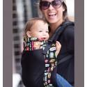Tula Toddler Carrier Coast Sidekick - Cool Mesh