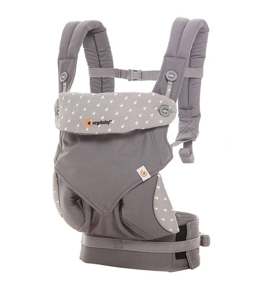 Image result for ERGOBABY DEWY GREY