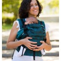 Emeibaby Carrier Full Baali Ocean Dark - Baby