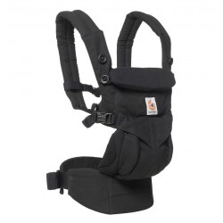 ERGOBABY 360 Four Position Carrier Azure Blue