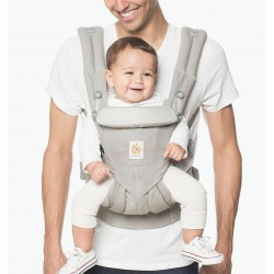 ERGOBABY Omni 360 Carrier Pearl Grey