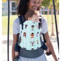 Tula Baby Carrier Clever