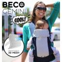 Beco Gemini Carrier Cool Navy