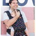 Tula Free to Grow Carrier Confetti Dot