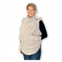 "Hoppediz Fleece Cover ""3in1"""