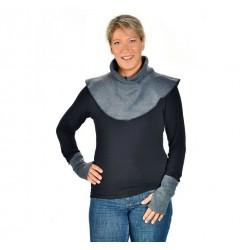 "Hoppediz Fleece Cover ""3in1"""