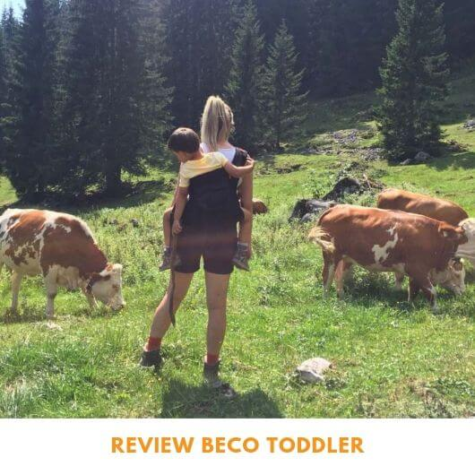 Review Beco Toddler